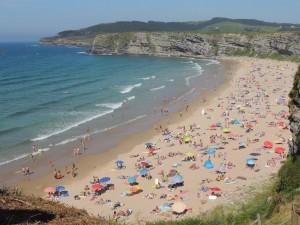 Best camping in Spain 121