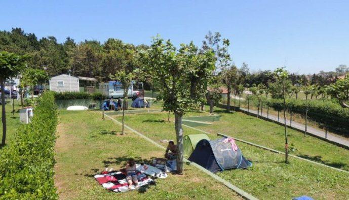 Best camping in Spain 12