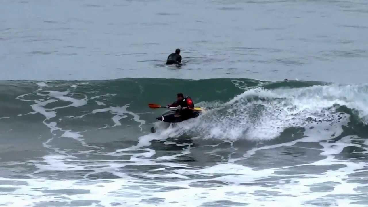 Kayaks Loredo