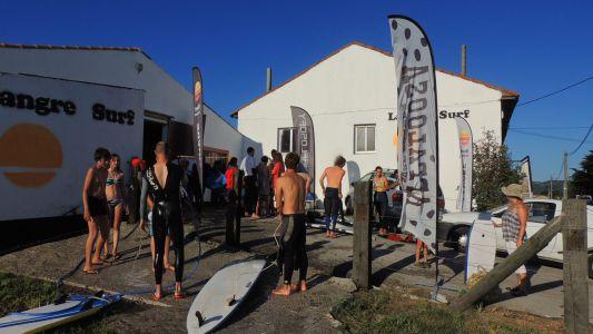 01 Surf School