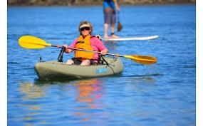 Kayaks Loredo.....