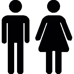 adult symbol