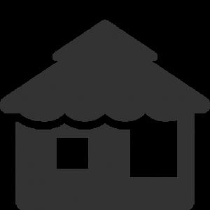 bungalows symbol